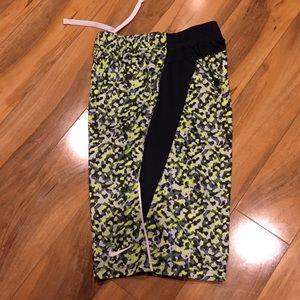 Youth size large Nike athletic shorts